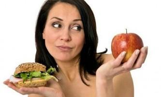10 Смачних і корисних перекусів всього на 100 калорій