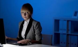 При нічній роботі підвищується ризик розвитку раку яєчників