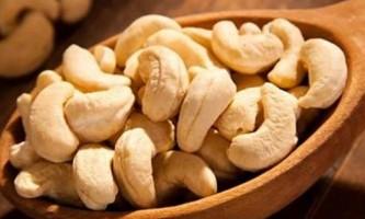 15 Переваг унікального горіха кешью, про які тобі потрібно знати.