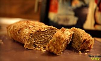 2 Рецепту рулету з лаваша: гаряче блюдо і холодна закуска