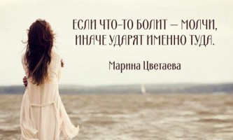 30 Пронизливо цитат поетеси марини цветаевой