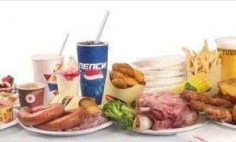 5 Продуктів, які не можна їсти, які викликають ожиріння і ракові захворювання