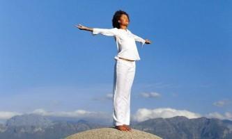 5 Вправ для зняття стресу