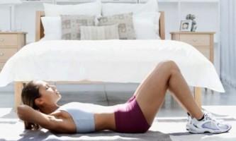 Які результати приносить домашня йога?
