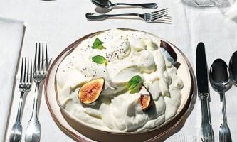 6 Незвичайних рецептів з йогуртом