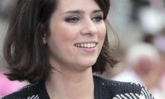 Актриса нора чірнер: біографія, фото