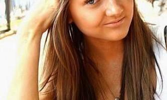 Олександра маркіна: біографія моделі