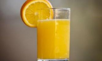 Апельсиновий сік корисний для мозку