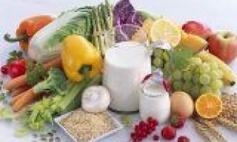 Азбука здорового харчування: 20 фактів про те, що і як треба їсти