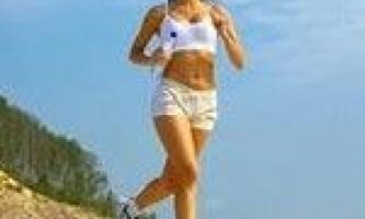 Біг зранку. Як бігати, щоб схуднути і не нашкодити своєму організму?