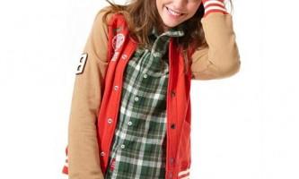 Бейсбольна куртка - модний символ америки
