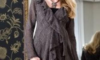 Вагітна мода: ваш стиль під час вагітності