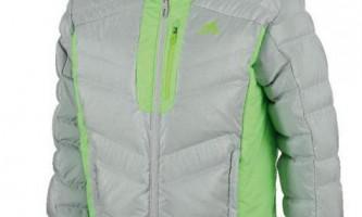 Болоньєвих куртка - обов`язковий елемент гардероба