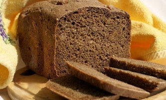Бородинський хліб: рецепт