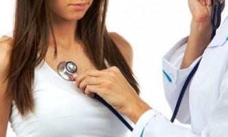Бронхіт у дорослих: симптоми і лікування