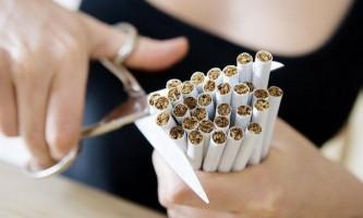 Кидаємо курити! Як допомогти собі в цьому?