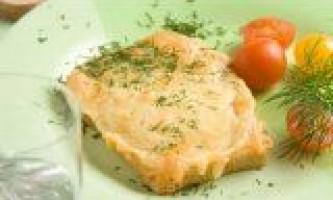 Бутерброди з яєчним маслом