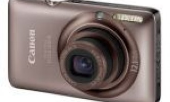 Canon digital ixus 120 is цифрова камера
