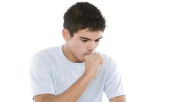 Чебрець від роздратування в горлі і кашлю