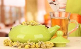 Зелений чай з імбиром - приємне і корисне чаювання