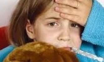 Часто хворіє дитина: що робити батькам