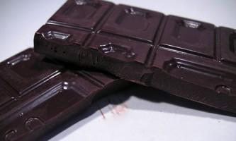 Користь дієтичного шоколаду