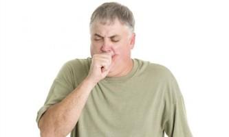 Чим небезпечний залишковий кашель після бронхіту?