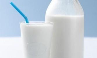 Чим відрізняється молоко від вершків?