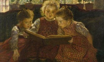 Чим відрізняється розповідь від казки та інших літературних форм