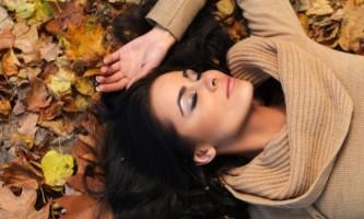Чим підживити волосся восени