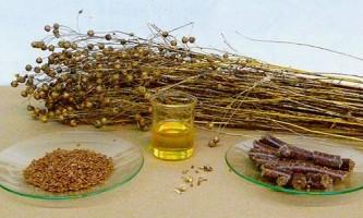 Чим корисно льняне масло