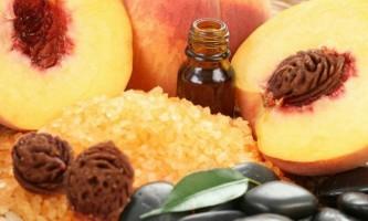 Чим корисно масло персикових кісточок