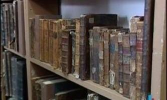 Чим приваблюють дітей старі книги?