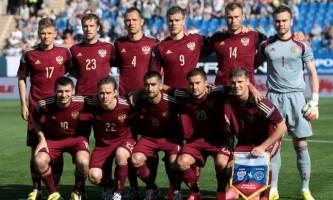 Чемпіонат світу з футболу 2014 в бразилии: склад збірної росії