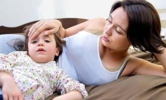 Що робити, якщо у дитини висока температура
