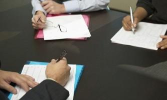 Що потрібно знати для роботи в банку