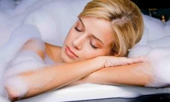 Що корисно перед сном