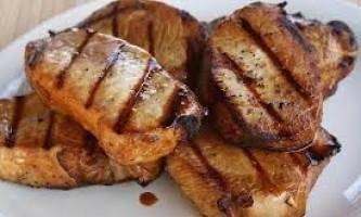 Що приготувати на вечерю зі свинини?