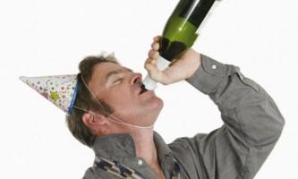 Що відбувається з могзгом в стані алкогольного сп`яніння