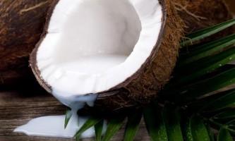 Що таке кокосова молоко: калорійність і користь продукту