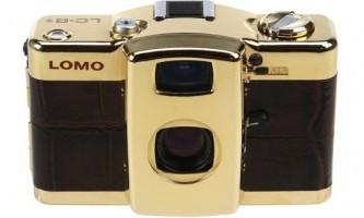 Що таке ломографічної камери