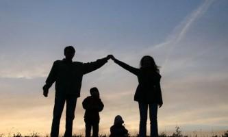 Що таке сім`я, як вона виникає? Історія виникнення сім`ї, її розвиток, суть. Діти в родині