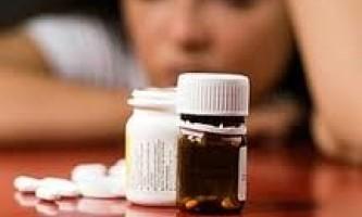 Депресія у жінок може спровокувати інсульт