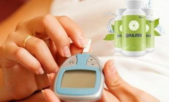 Діалек в боротьбі з цукровим діабетом