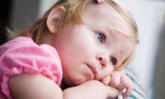 Дієта при ацетоні у дитини: меню, що можна і чого не можна