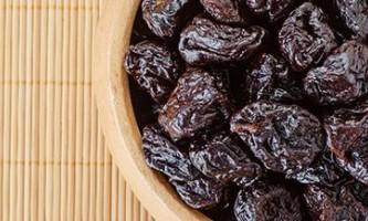 Дієта з чорносливом: корисна для шлунково-кишкового тракту і шкіри.