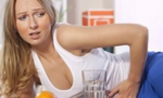 Дисменорея: якщо під час місячних болить живіт