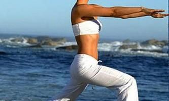 Для чого потрібні фізичні вправи