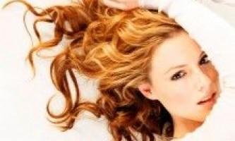 Домашні маски для швидкого росту волосся