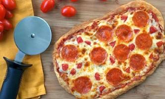 Домашня піца з листкового тіста: незвичайні піци